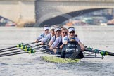 The Boat Race season 2014 - fixture OUWBC vs Molesey BC.     on 01 March 2014 at 13:23, image #242