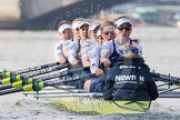 The Boat Race season 2014 - fixture OUWBC vs Molesey BC.     on 01 March 2014 at 13:23, image #243