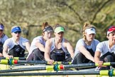 The Boat Race season 2014 - fixture OUWBC vs Molesey BC.     on 01 March 2014 at 13:23, image #244
