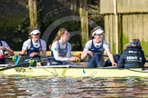 The Boat Race season 2014 - fixture OUWBC vs Molesey BC.     on 01 March 2014 at 13:25, image #248