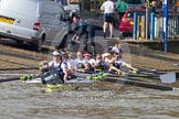 The Boat Race season 2014 - fixture OUWBC vs Molesey BC.     on 01 March 2014 at 13:32, image #252