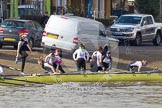 The Boat Race season 2014 - fixture OUWBC vs Molesey BC.     on 01 March 2014 at 13:33, image #253