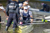 The Boat Race season 2014 - fixture OUWBC vs Molesey BC.     on 01 March 2014 at 13:36, image #254
