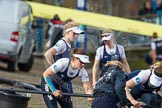 The Boat Race season 2014 - fixture OUWBC vs Molesey BC.     on 01 March 2014 at 13:36, image #255
