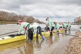 The Boat Race season 2014 - fixture CUWBC vs Thames RC.     on 02 March 2014 at 12:37, image #5
