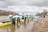 The Boat Race season 2014 - fixture CUWBC vs Thames RC.     on 02 March 2014 at 12:37, image #6
