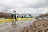 The Boat Race season 2014 - fixture CUWBC vs Thames RC.     on 02 March 2014 at 12:37, image #7