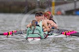 The Boat Race season 2014 - fixture CUWBC vs Thames RC.     on 02 March 2014 at 13:15, image #96