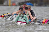 The Boat Race season 2014 - fixture CUWBC vs Thames RC.     on 02 March 2014 at 13:15, image #99