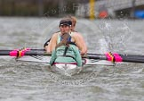 The Boat Race season 2014 - fixture CUWBC vs Thames RC.     on 02 March 2014 at 13:15, image #101