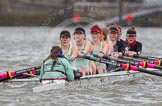 The Boat Race season 2014 - fixture CUWBC vs Thames RC.     on 02 March 2014 at 13:15, image #104