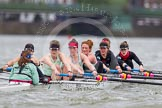 The Boat Race season 2014 - fixture CUWBC vs Thames RC.     on 02 March 2014 at 13:15, image #108