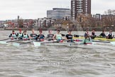 The Boat Race season 2014 - fixture CUWBC vs Thames RC.     on 02 March 2014 at 13:59, image #160