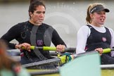 The Boat Race season 2014 - fixture CUWBC vs Thames RC.     on 02 March 2014 at 13:59, image #158