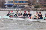 The Boat Race season 2014 - fixture CUWBC vs Thames RC.     on 02 March 2014 at 14:00, image #165