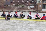 The Boat Race season 2014 - fixture CUWBC vs Thames RC.     on 02 March 2014 at 14:00, image #166
