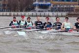 The Boat Race season 2014 - fixture CUWBC vs Thames RC.     on 02 March 2014 at 14:00, image #169