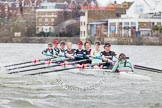 The Boat Race season 2014 - fixture CUWBC vs Thames RC.     on 02 March 2014 at 14:02, image #171