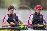 The Boat Race season 2014 - fixture CUWBC vs Thames RC.     on 02 March 2014 at 14:02, image #177