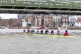 The Boat Race season 2014 - fixture CUWBC vs Thames RC.     on 02 March 2014 at 14:03, image #180
