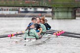 The Boat Race season 2014 - fixture CUWBC vs Thames RC.     on 02 March 2014 at 14:06, image #187