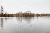 The Women's Boat Race and Henley Boat Races 2014: The Women's Boat Race, with Oxford in the lead.. River Thames, Henley-on-Thames, Buckinghamshire, United Kingdom, on 30 March 2014 at 15:14, image #298