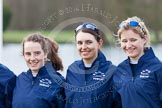 The Women's Boat Race and Henley Boat Races 2014. River Thames, Henley-on-Thames, Buckinghamshire, United Kingdom, on 30 March 2014 at 16:54, image #490
