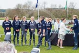 The Women's Boat Race and Henley Boat Races 2014. River Thames, Henley-on-Thames, Buckinghamshire, United Kingdom, on 30 March 2014 at 16:55, image #494