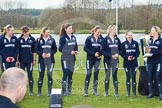 The Women's Boat Race and Henley Boat Races 2014. River Thames, Henley-on-Thames, Buckinghamshire, United Kingdom, on 30 March 2014 at 16:55, image #496