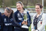 The Women's Boat Race and Henley Boat Races 2014. River Thames, Henley-on-Thames, Buckinghamshire, United Kingdom, on 30 March 2014 at 16:56, image #500