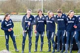 The Women's Boat Race and Henley Boat Races 2014. River Thames, Henley-on-Thames, Buckinghamshire, United Kingdom, on 30 March 2014 at 16:57, image #509