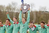 The Women's Boat Race and Henley Boat Races 2014. River Thames, Henley-on-Thames, Buckinghamshire, United Kingdom, on 30 March 2014 at 16:58, image #516