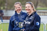 The Women's Boat Race and Henley Boat Races 2014. River Thames, Henley-on-Thames, Buckinghamshire, United Kingdom, on 30 March 2014 at 17:00, image #524