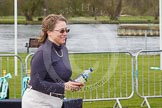 The Women's Boat Race and Henley Boat Races 2014. River Thames, Henley-on-Thames, Buckinghamshire, United Kingdom, on 30 March 2014 at 17:01, image #525