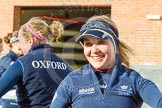 The Boat Race season 2015: OUWBC training Wallingford.  Wallingford,  United Kingdom, on 04 March 2015 at 15:14, image #9