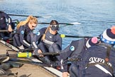 The Boat Race season 2015: OUWBC training Wallingford.  Wallingford,  United Kingdom, on 04 March 2015 at 15:27, image #20