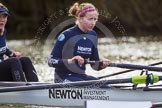 The Boat Race season 2015: OUWBC training Wallingford.  Wallingford,  United Kingdom, on 04 March 2015 at 15:40, image #37