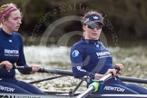 The Boat Race season 2015: OUWBC training Wallingford.  Wallingford,  United Kingdom, on 04 March 2015 at 15:40, image #38