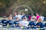 The Boat Race season 2015: OUWBC training Wallingford.  Wallingford,  United Kingdom, on 04 March 2015 at 15:42, image #44