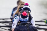 The Boat Race season 2015: OUWBC training Wallingford.  Wallingford,  United Kingdom, on 04 March 2015 at 15:43, image #47