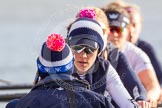 The Boat Race season 2015: OUWBC training Wallingford.  Wallingford,  United Kingdom, on 04 March 2015 at 15:44, image #55