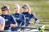 The Boat Race season 2015: OUWBC training Wallingford.  Wallingford,  United Kingdom, on 04 March 2015 at 15:45, image #59
