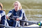 The Boat Race season 2015: OUWBC training Wallingford.  Wallingford,  United Kingdom, on 04 March 2015 at 15:45, image #60