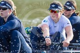 The Boat Race season 2015: OUWBC training Wallingford.  Wallingford,  United Kingdom, on 04 March 2015 at 15:45, image #62
