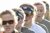 The Boat Race season 2015: OUWBC training Wallingford.  Wallingford,  United Kingdom, on 04 March 2015 at 15:45, image #65
