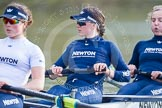The Boat Race season 2015: OUWBC training Wallingford.  Wallingford,  United Kingdom, on 04 March 2015 at 15:46, image #73