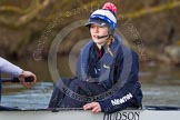 The Boat Race season 2015: OUWBC training Wallingford.  Wallingford,  United Kingdom, on 04 March 2015 at 15:48, image #87