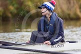 The Boat Race season 2015: OUWBC training Wallingford.  Wallingford,  United Kingdom, on 04 March 2015 at 15:55, image #117