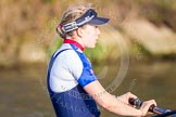 The Boat Race season 2015: OUWBC training Wallingford.  Wallingford,  United Kingdom, on 04 March 2015 at 16:01, image #152