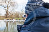 The Boat Race season 2015: OUWBC training Wallingford.  Wallingford,  United Kingdom, on 04 March 2015 at 16:03, image #153